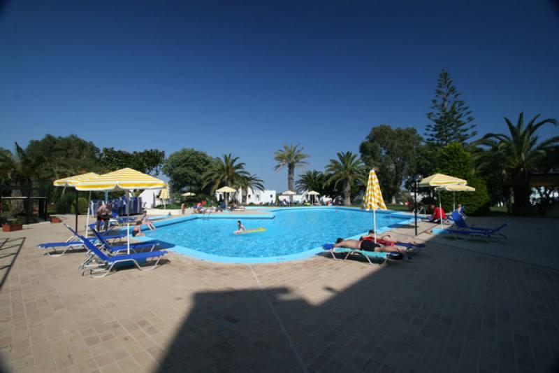Hotel Kalithea Sun - Rhodos stad - Rhodos